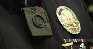 Should Officers Be Forced To Wear Body Cams?