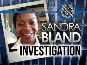 "Texas Prosecutor Appoints Committee of ""Outsiders"" to Review Sandra Bland Death"