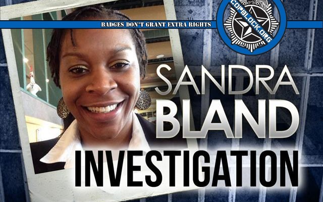 Sandra Bland Investigation Committee