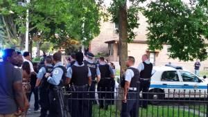 Chicago PD Disrespect Victim Bodies, Family & Neighborhood