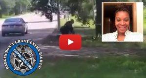 Full Dash-Cam Video Released In Sandra Bland Arrest