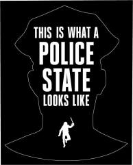 police state graph