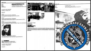 Documents Reveal COINTELPRO-Style Surveillance Of #BlackLivesMatter