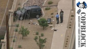Man Shot & Killed In Gilbert, AZ- Cops Claims Do Not Add Up