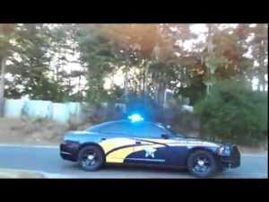 [VIDEO] Oregon Cop Assaults Man for Recording