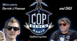 Cincinnati Police Taser, Arrest Man for Wearing Mask | CopBlock Radio
