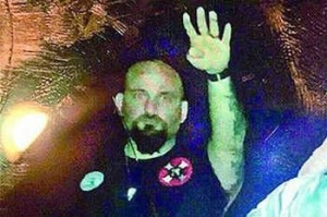 KKK Cop Louisiana