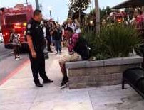 Stockton Police Beat Teen