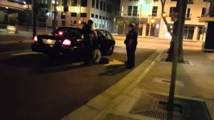 Threatened with Arrest by EMS in Long Beach, CA