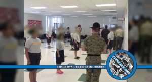 Update: Police Charged With Torturing Children At 'Boot Camp'