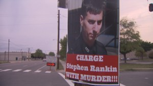 First Degree Murder Charge for Portsmouth Killer Cop Stephen Rankin