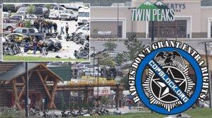 Police Shot Bikers In Waco Twin Peaks Killings, Evidence Shows