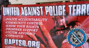 San Diego Activist Group Tracks Hate Mail to Sheriff's Department