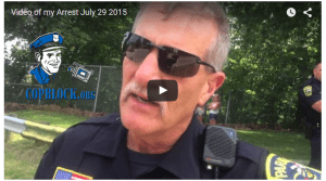 Video Of Deo's Arrest In Parma, OH on 7-29-15 Released (UPDATE)
