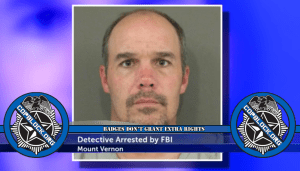 Mount Vernon Ohio Detective Arrested for Drug Dealing and Extortion