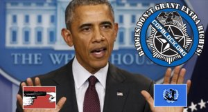 Obama Admin Mulls Executive Action On Guns, Unveils Global Police Force