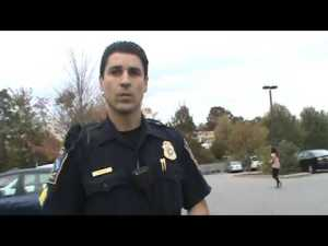 Detained, 86'ed from Whole Foods by West Hartford, CT Cops for Filming