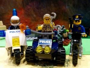 Washington Post Investigates Killer Police, Hits Roadblock When Agencies Release Insufficient Details