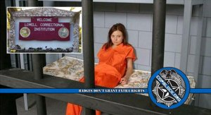 Massive Forced Prostitution, Rape Scandal At Largest Women's Prison In The U.S.