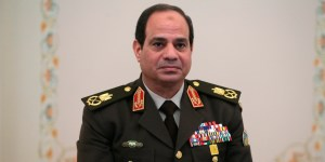 Egypt President Sentences Killer Cops to Life in Prison