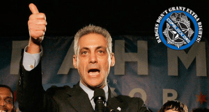 Rahm Emanuel op-ed: I Own the Problem of Police Brutality and I'll Fix It