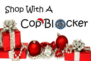 Shop With A CopBlocker! – Helping Those In Need