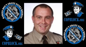 Minnesota Cop Caught Stealing From Kids' Holiday Toy Drive And Drugs From County Drop Box