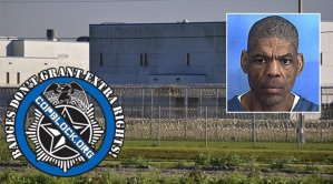 "Inmate Locked In Hot Shower Until Skin ""Slips"" Off – Death Ruled Accidental"