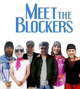"CopBlock Radio Episode 103 ""Meet The Blockers"""