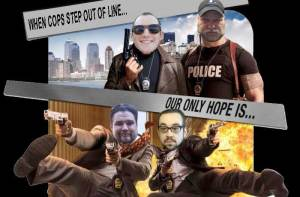 "CopBlock Radio EP 107 ""The Other Guys"""