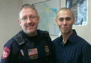 One Good Cop? An Interview with Chief Lee Sjolander by MN CopBlock