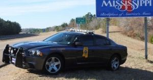 """Mississippi State Trooper Issues """"Ghost Ticket"""" and Shrugs Off Complaint"""