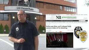 Greensboro North Carolina Police Department Recruitment Video