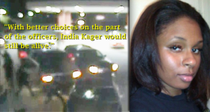 Speed Kills: The Avoidable Death of India Kager