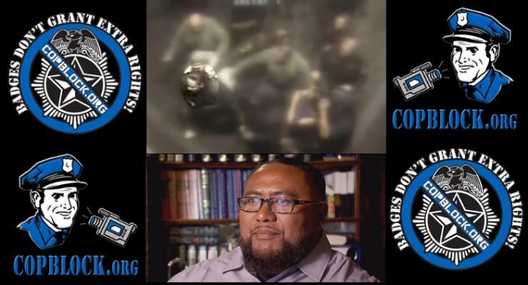 LVMPD Hard Rock Police Brutality Lawsuit