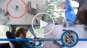 FBI Under Investigation As New Footage Of LaVoy Finicum Death Released