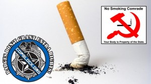 Mass. City Health Czar Unilaterally Banned Selling Nicotine To Anyone Under 21
