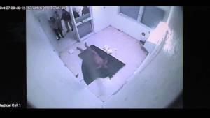 Paralyzed Veteran Dies on Cell Floor, Pleaded 5 Days for Help