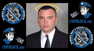 "Indiana State Trooper Who Was ""Policing For Jesus"" Fired; Tried to Convert Drivers"