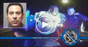 """Officer """"Robocop"""" Wins Appeal In Sentence For Floyd Dent Beating"""