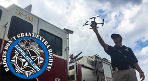 Police Drones To Hit The Skies In Southern California