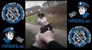 Greensboro PD Finally Releases Footage In Deadly Shooting Of Mentally Ill Woman
