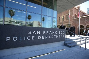 "San Francisco Cop Transferred to Bayview Precinct ""Just to Kill N****rs"""