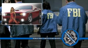 FBI Agent Sentenced For Stealing $136K From Drug Cases To Buy Cars, Cosmetic Surgery
