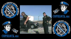 "Boulder City (NV) Police ""Employee of the Year"" Commits Perjury to Arrest Man Interfering With Revenue Generation"