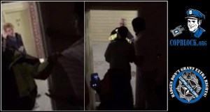 Three Alabama Cops Suspended After Assaulting U of A Students With Batons And Tazers on Video