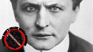 A Real Houdini Done It – How A Dead Magician Killed Freddie Gray