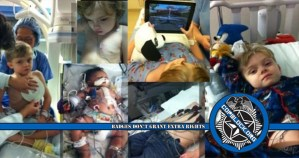 Nine-Year-Old With Heart Defects Detained By TSA Over Pacemaker