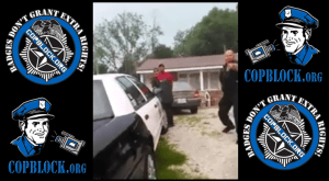 Columbia Police Officer Shoves Pregnant Mother Filming Son's Arrest