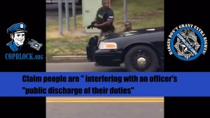 Fairfax Police General Order Acknowledges Right to Film the Police